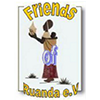 Friends of Ruanda
